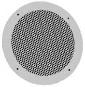 Round Perforated Grilles